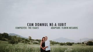 Emma Repede- Cum Domnul ne-a iubit |Official Audio+Lyrics|