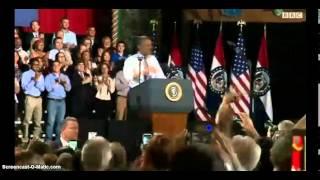 اوباما الى قفص الاتهام
