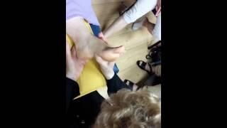Reflexology Video 3