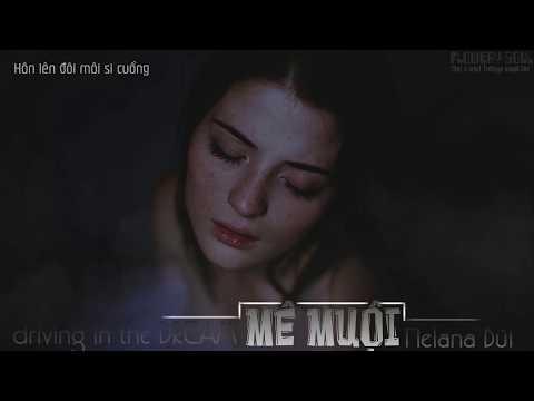 Mê Muội (Driving in the Dream) || Helena Bùi || Sáng tác- Helena Bùi || Lyrics