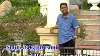 TAKAJUT RAMI - Nanang Irwan - Dangdut Banjar Kalimantan Selatan Indonesia