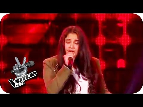 Download Survivor - Eye Of The Tiger (Shayene) | The Voice Kids 2016 | Blind Auditions | SAT.1