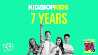 KIDZ BOP Kids - 7 Years (KIDZ BOP 32)