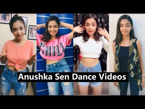 Xxx Mp4 Anushka Sen Dance Like App Videos Challenge 3gp Sex