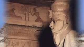 Лики Богов Египта. Часть 1