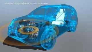 Honda admits to 2015 CR V Vibration Issue
