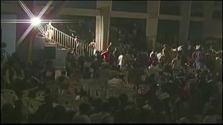 GABON POUR JESUS-CHRIS / APÔTRE JOHN CHI, MANIFESTATION DE LA PUISSANCE DE DIEU