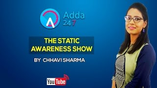 THE STATIC AWARENESS SHOW DAY 3 - GUJARAT