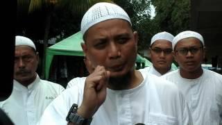 Ustaz Arifin Ilham Bocorkan Alasan Raja Arab Investasi Besar di Indonesia