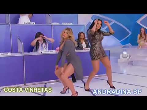 Xxx Mp4 Livia Andrade E Helen Ganzarolli Dançando Bota Volume 3gp Sex