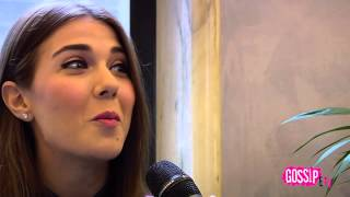 Martina Pinto Intervista Gossip e Tv