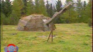 Défense d'entrer - L'armée Suisse et ses forts secrêts.