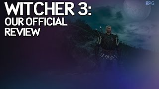 The Witcher 3: Wild Hunt PC Review