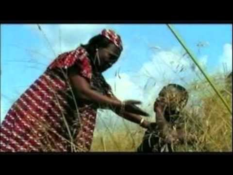 Mungu ni mwema Nkombo nayo ekumama Les cieux disent que tu digne Maman Feza Shamamba Hosseya