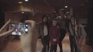 Kids United - Dans les coulisses de Forever United... #2 Vitaa