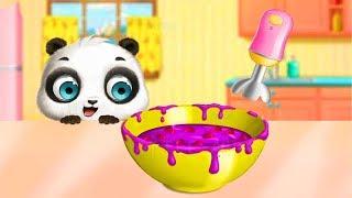 Panda Lu Bear World  New Pet Care Adventure - Fun Ice Cream & Cooking Game