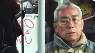Corto Documental: Tesoros Humanos Vivos, Manuel Ladino.