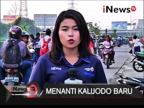 Live Report: Reni Anggraini, menanti kalijodo baru - iNews Petang 19/02