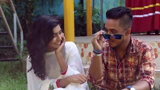 Gaja | গাঁজা | Bangla Short Film 2017 | ft Firoz & Maria