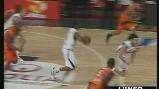 Eurocup: Le Mans humilié par Kazan (Basket Pro A)
