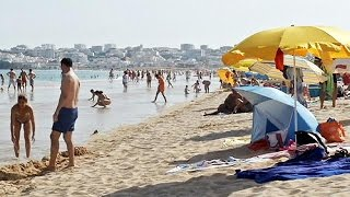 Portugal hopes to become a pensioner's paradise with zero tax offer - reporter