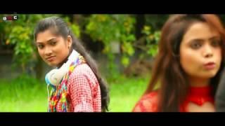 Duti Chokhe Jhorse Jol By Imran Rubel HosseinJebon New Music Video 2016 HD