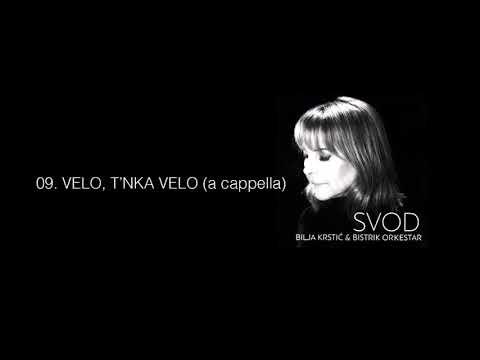Xxx Mp4 BILJA KRSTIC I Bistrik Orkestar Velo Tnka Velo Audio 3gp Sex