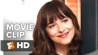 Fifty Shades Freed Movie Clip - Name (2018) | Movieclips Coming Soon