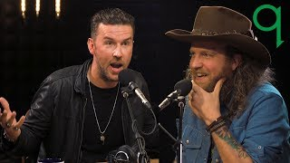 Brothers Osborne on pot, politics and the stigma around country music