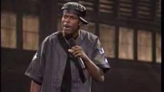 Def Comedy Jam - All Starts 2 Show 1 Chris Tucker