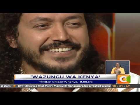 Xxx Mp4 Wazungu Singing Proficiently In Kenyan Vernacular JKLive 3gp Sex