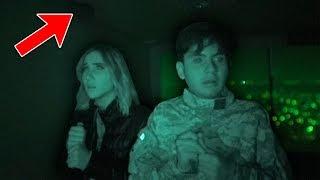 Actividad Paranormal Ep. 2   Nunca creí escuchar un demonio