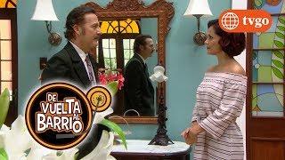 ¿Malena y Pichón se reconciliarán?  - De Vuelta al Barrio avance Miércoles 12/07/2017