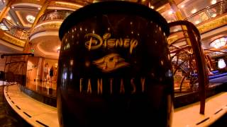 2014 | Belizario Disney Cruise Line Family Vacation
