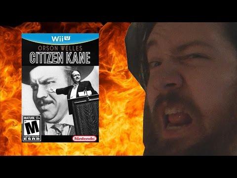 Xxx Mp4 Fuck The Citizen Kane Of Games 3gp Sex