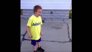 Crak kid