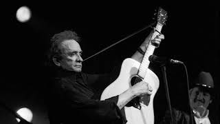 Johnny Cash - Live - Markplatz, Lorrach, Germany 1997