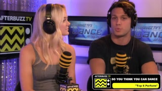 So You Think You Can Dance Season 14 Episode 13 Review & After Show | AfterBuzz TV