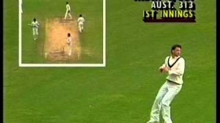 Sachin Tendulkar 148* vs Australia 1992 SCG