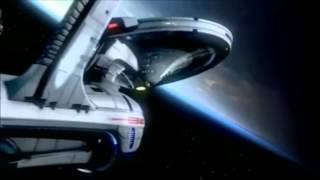 STAR TREK: THE LEGACY OF THE ENTERPRISE