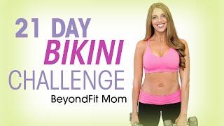 21 Day Bikini Challenge
