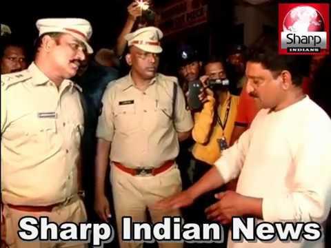 Xxx Mp4 Palsar Ayub Khan Arrested Feroz Hussain Murder Case Bhavani Nagar Ps Limits Hyderabad 2017 3gp Sex