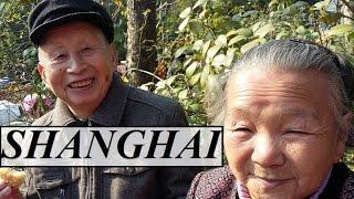 China/Shanghai People