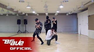 사무엘(Samuel)-식스틴(feat.창모)(sixteen) 안무 연습 영상(Choreography Practice)