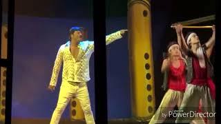 Herow Bahi | Brindaban theatre 2013-14 | Drama- Smokhan jatra