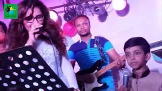 আরেফিন রুমির ছেলের নতুন গান - Arfin Rumey's Boy Arian Sining Song 2017