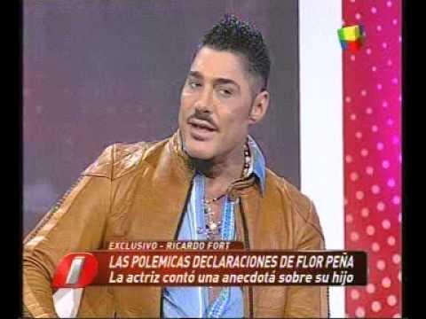 Xxx Mp4 Ricardo Fort En Intrusos Soy Gay Y Estoy Enamorado De Rodrigo 3gp Sex
