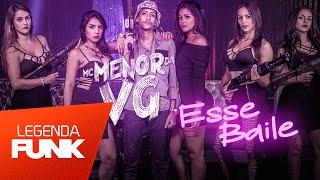 MC Menor da VG - Esse Baile tá uma Uva (DJ R7) (Official Music)