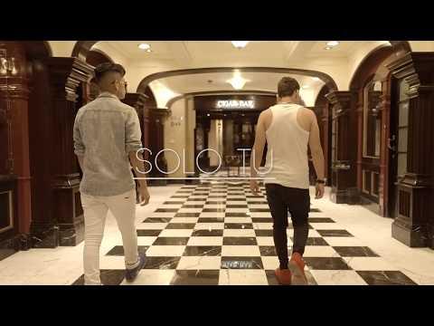 Xxx Mp4 Solo Tu Andy Y Paly Video Oficial REGGAETON 2018 3gp Sex