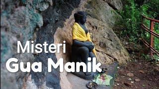 GUA MANIK  |  Misteri Terpendam di Kecamatan Donorojo